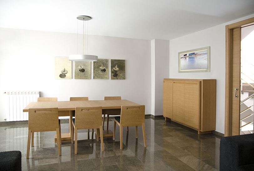 Arquitectura - Ximo Roca Diseño
