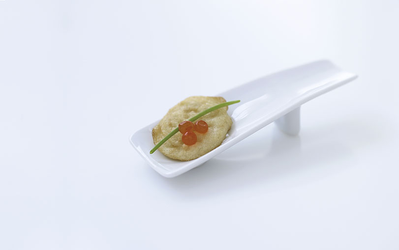 Colección Europa , vajillas de diseño en porcelana para Porvasal by Ximo Roca