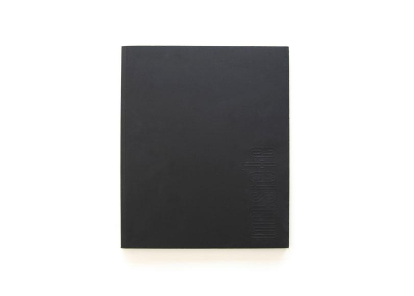 mmsiete - Ximo Roca Diseño. Diseño de catálogo de productos para empresa dedicada al diseño y elaboración de muebles.