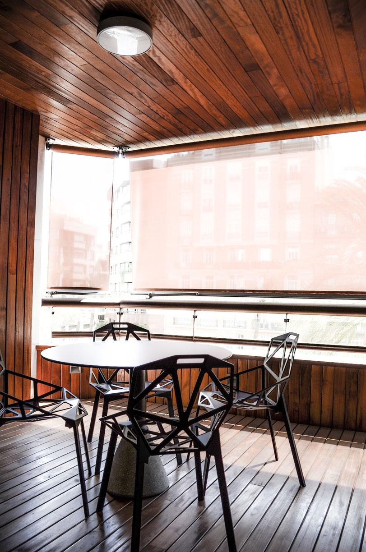 Vivienda particular - Ximo Roca Diseño. Proyecto de reforma integral para particular localizado en Valencia, Instalación de mobiliario y complementos.