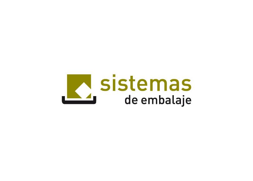 Sistemas de Embalaje - Ximo Roca Diseño. Diseño de identidad corporativa para empresa dedicada al embalaje