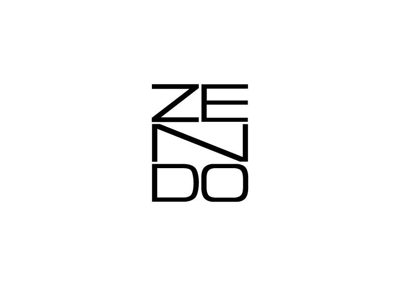 Diseño y desarrollo de identidad corporativa para Zendo