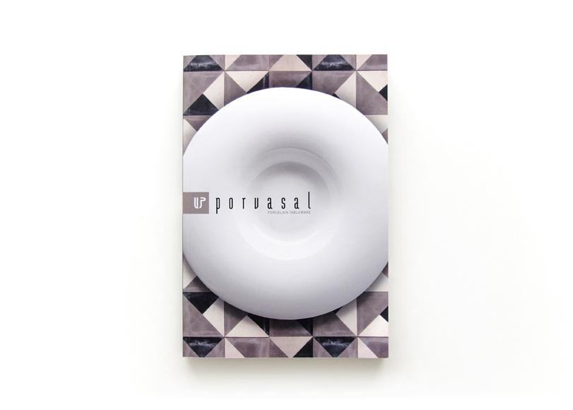 Diseño Catálogo Porvasal
