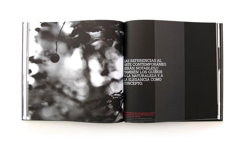 Doca - Ximo Roca Diseño. Diseño de catálogo de productos para empresa dedicada a mobiliario, ambientes de cocina, baños y armarios. Material Promocional