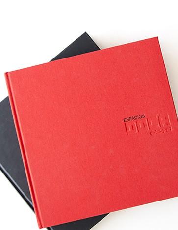 Diseño de catálogo de productos - Ximo Roca Diseño