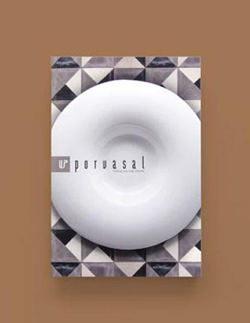 Catálogo Porvasal - Ximo Roca Diseño