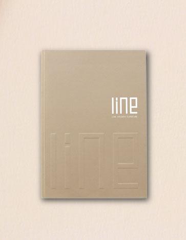 Line kitchen Furniture - Ximo Roca Diseño. Diseño de catálogo de productos para empresa dedicada a mobiliario de cocinas.