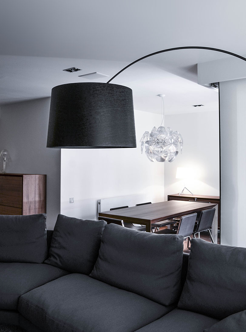 Interiorismo - Ximo Roca Diseño