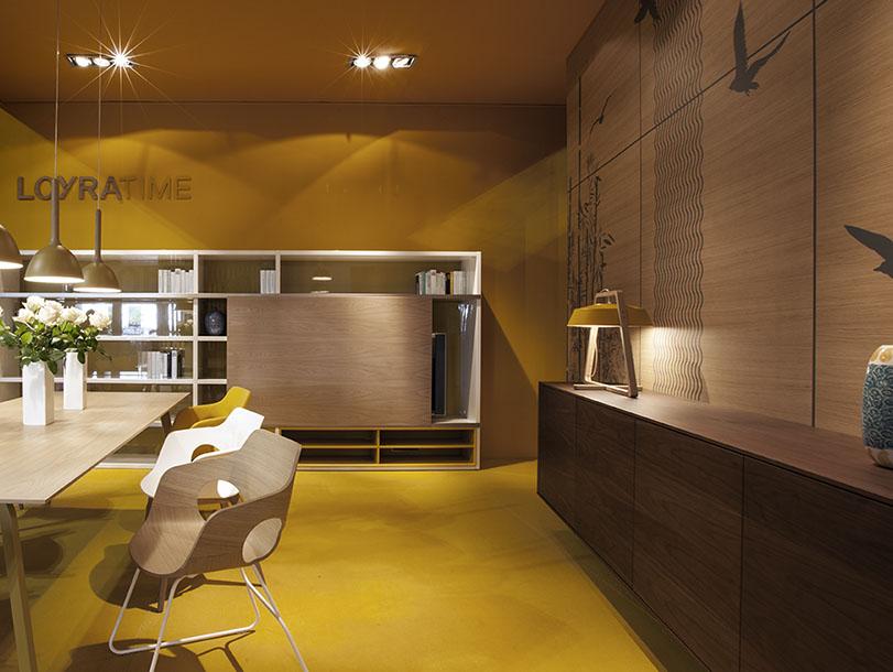 Stand - Arquitectura Ximo Roca Diseño