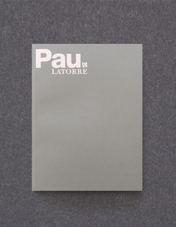 Catálogo Pau - Ximo Roca Diseño