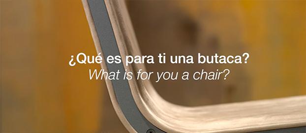 Cómo funciona un diseñador? Ximo Roca entrevista para urka colección casadesús.