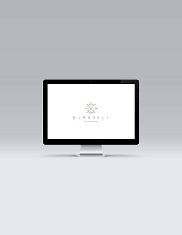 Diseño y desarrollo web para María José Morell Outsourcing. CLIENTE: MJMorell