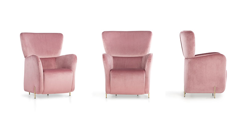 ALES rosa - Ximo Roca Diseño