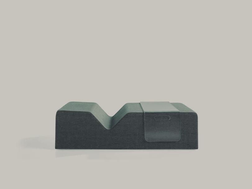 Colección de mesas auxiliares