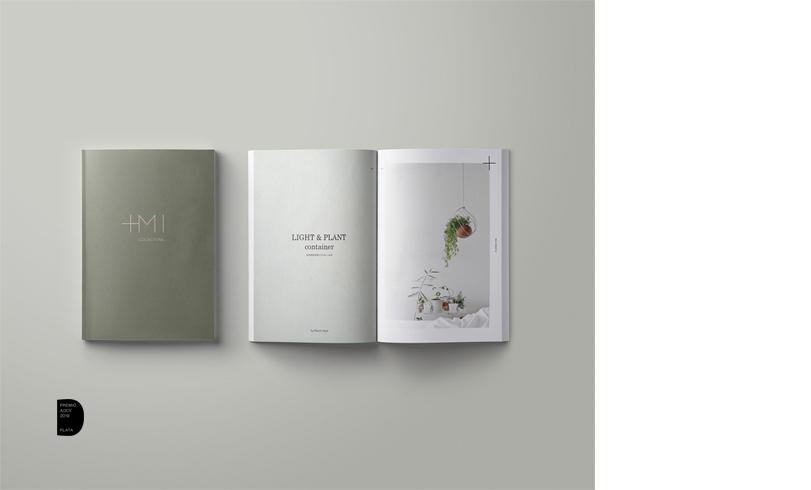 Plussmi es una marca de Massmi Iluminación, una firma con más de 75 años de experiencia en el mercado que está ampliando sus horizontes con el propósito de crear objetos con alma. Este ha sido el punto de partida para la dirección de arte de su catálogo, así como para su gráfica y maquetación.